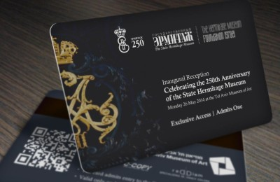 250th Anniversary Celebration of the State Hermitage Museum