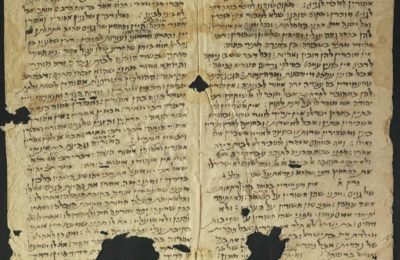 Life in Medieval Khorasan. A Geniza from the National Library of Israel